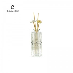 150ml Glass Aroma Bottle Perfume Bottle with Cork