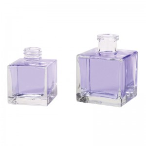 Wholesale Dealers of Glass Bottle Company - 100ML 200ML Scented Home Reed Diffuser – Comi