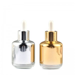 Factory supplied Fragrance Bottle Packaging - 40ml Beauty Container Suppliers – Comi