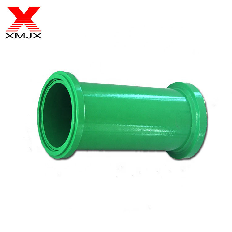 China Cheap price Gate valve - Concrete Pump Parts Pipe Fitting Dn50 Pipe – Ximai