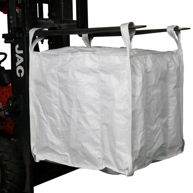Bag Woven Valve Bag for Concrete Cement Coal