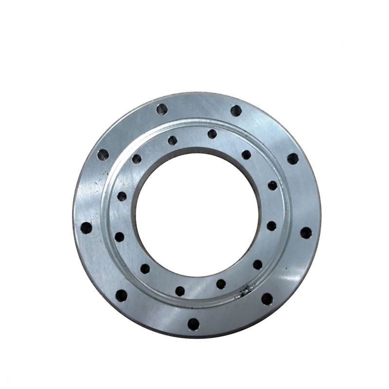 Big Discount Finishing Concrete Slab - Custom CNC Machined Stainless Steel Fittings Pipe Flange – Ximai