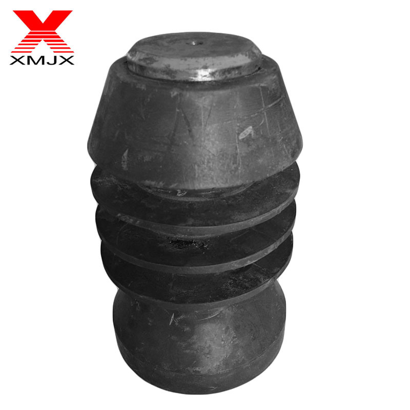 New Fashion Design for 117 twin wall elbow - Concrete Pump Spare Parts Safe and Healthy Go Devil – Ximai