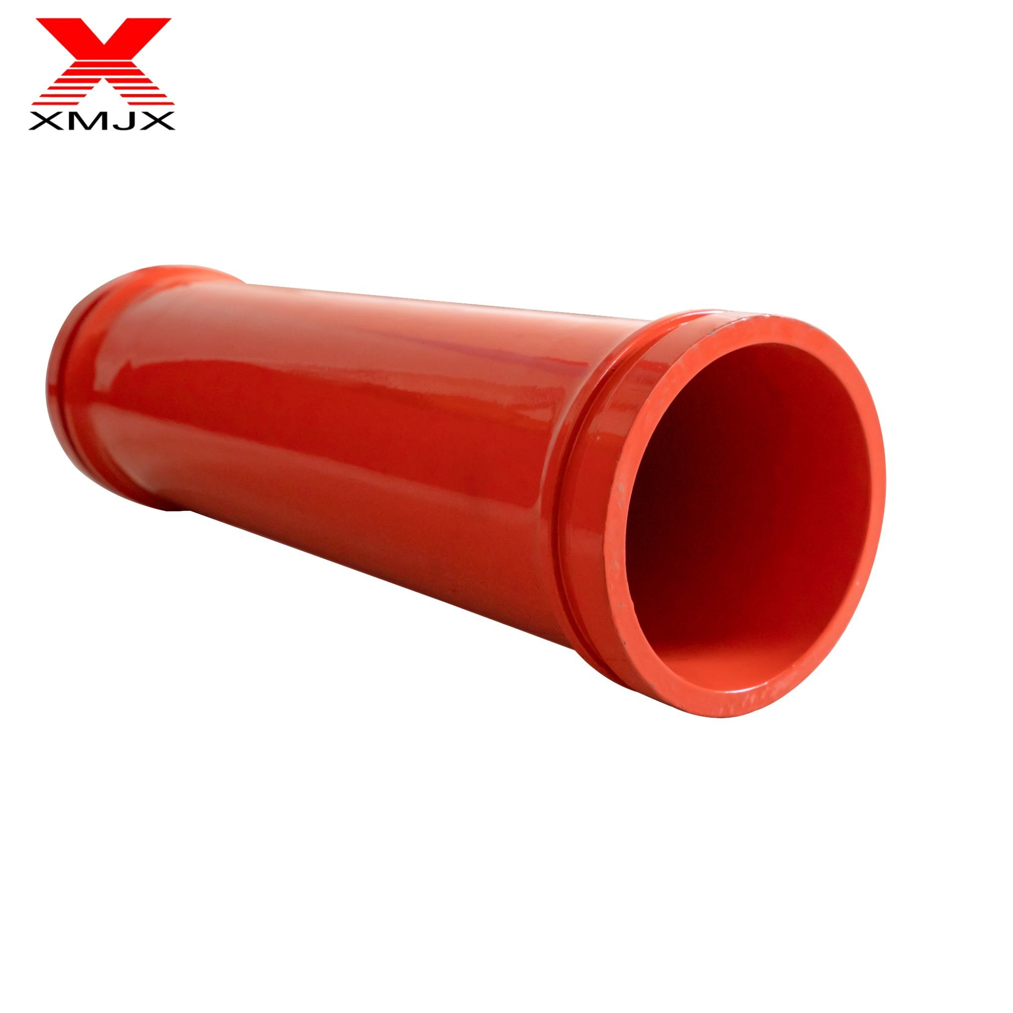 Factory wholesale Mixing bearing seat - Concrete Pump Pipe /Concrete Lined Steel Pipe for Pm – Ximai