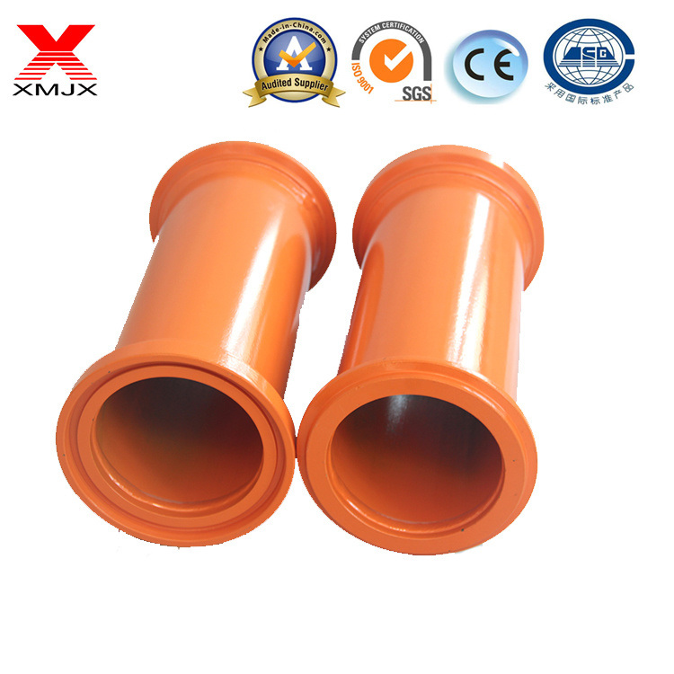 18 Years Factory Hose End Fitting - Twin Wall Deck Pump Pipe (5.1mm+2.0mm) Ko – Ximai