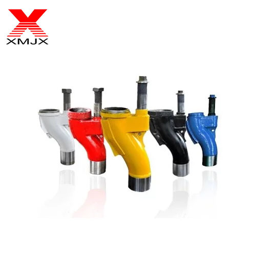 Massive Selection for Concrete Supply - Ask Concrete Pump S Valve Suppliers and Manufacturers – Ximai