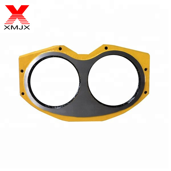2018 wholesale price PM remote cable - Concrete Pump Truck Wear Plate and Cutting Ring – Ximai