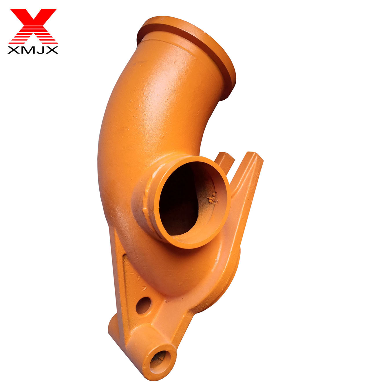 Wholesale Price China Pumpcon - Schwing Hinged Chain Elbow for Constrution Industry in Ximai Machinery – Ximai
