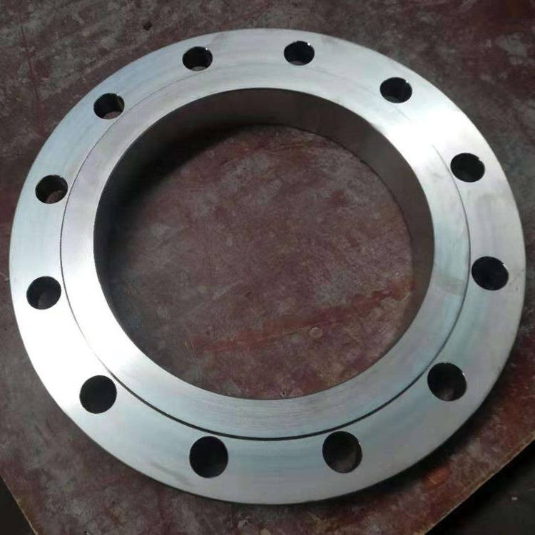Factory wholesale CIFA Wear plate - Galvanized Stainless Steel Plate Flange Low Price High Quality – Ximai