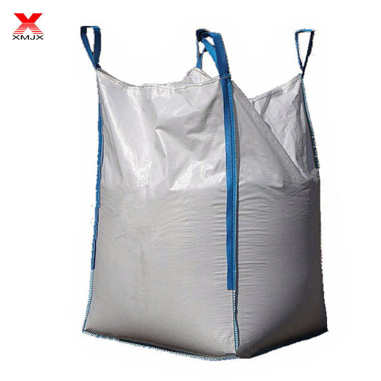 High Quality Jumbo Bag India 1 Ton Bulk Bag FIBC Bulk Bags