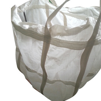 Concrete Pump Waste Solution Washout Bags