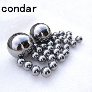 AISI52100 Bearing/chrome steel balls