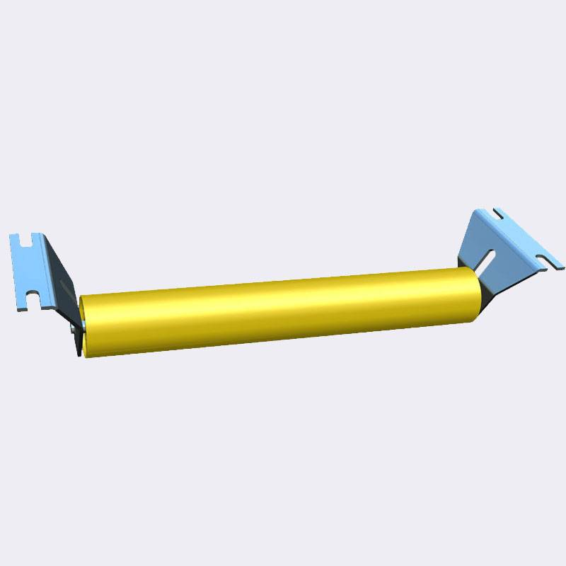 Good quality Idler Manufacturers - Flat Return Idler – Joyroll
