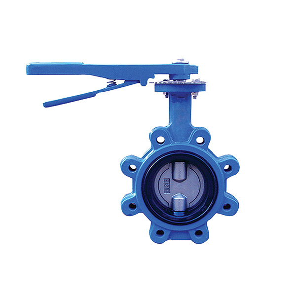 2502 Lug Butterfly Valve Featured Image
