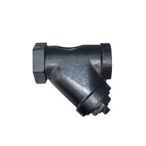 7701 Threaded Ends Y-type Strainer