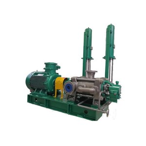 KMD Self-balancing Multi-stage Pump