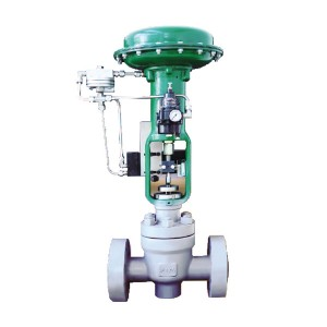 MX Series Minimum Flow Circulation Valve