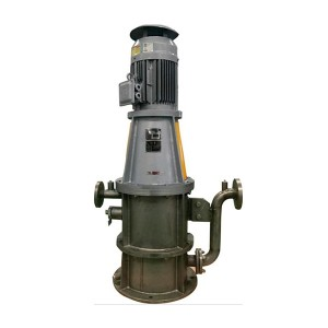 VSS Type Vertical Self-Priming Pump