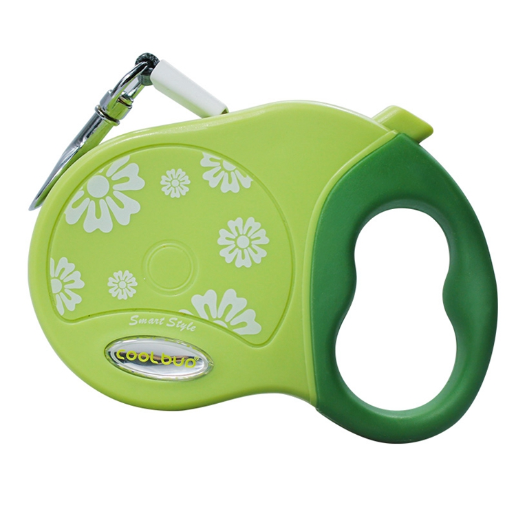 Retractable Leash For Small Dogs
