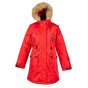 18 Years Factory Hunting Jacket - OUTDOOR-CQ001 – Congqia
