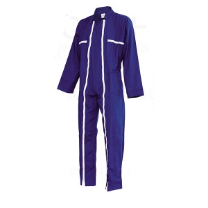 Chinese Professional Disposable Scrubs - Coverall-CQ1001 – Congqia
