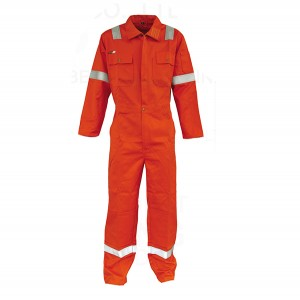 Wholesale Dealers of Open Fronted - Coverall-CQ1004 – Congqia