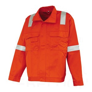professional factory for Disposable Scrub - JACKET-CQ2001 – Congqia