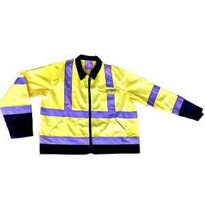 Big Discount Safety Workwear - JACKET-CQ2002 – Congqia