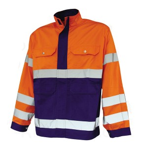 professional factory for Disposable Scrub - JACKET-CQ2004 – Congqia