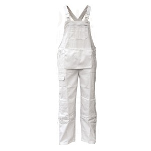 OEM/ODM Factory ESD Clothes - BIBPANTS-CQ4001 – Congqia