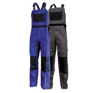 factory Outlets for Welding Uniform - BIBPANTS-CQ4003 – Congqia