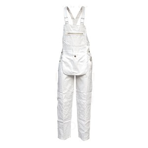 professional factory for Disposable Scrub - BIBPANTS-CQ4004 – Congqia