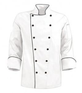 chefs uniform,chef jacket,top,men chefs jacket,top,hats,short sleeve jacket
