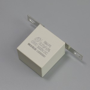 High-class IGBT Snubber capacitor design for high power applications