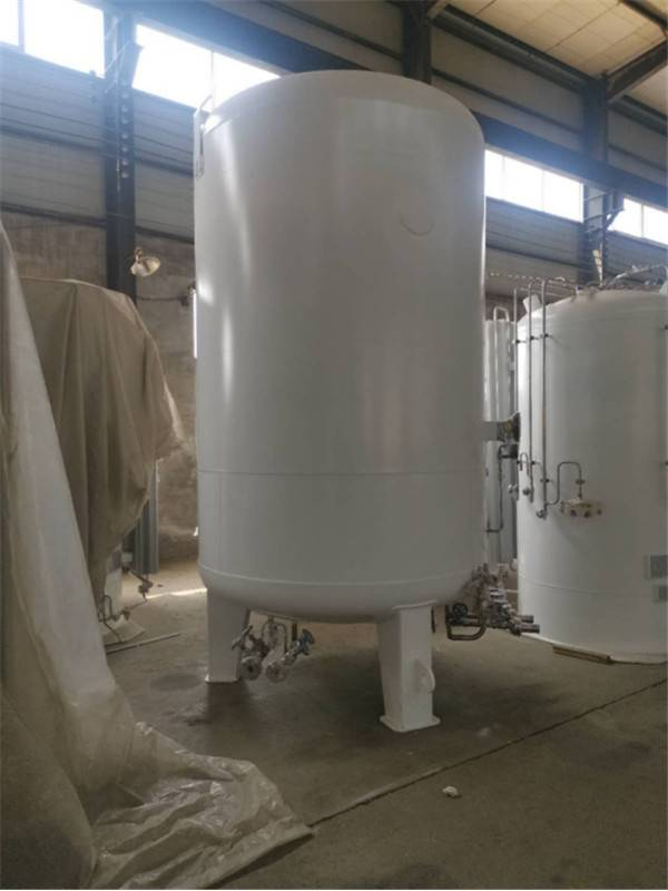 Vertical Storage Tank2264