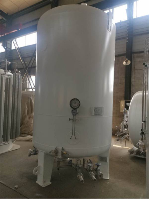 Vertical Storage Tank2267