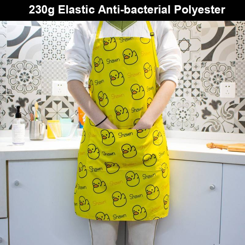 Custom Printed Aprons Featured Image