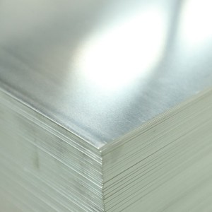 1 SERIES ALUMINIUM SHEET
