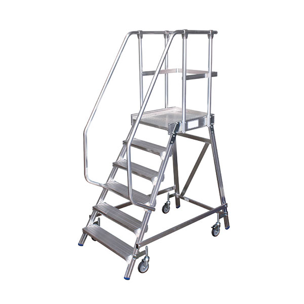 OEM/ODM Manufacturer Aluminium Access Ladders - Aluminium Alloy Ladder – YSXF Featured Image