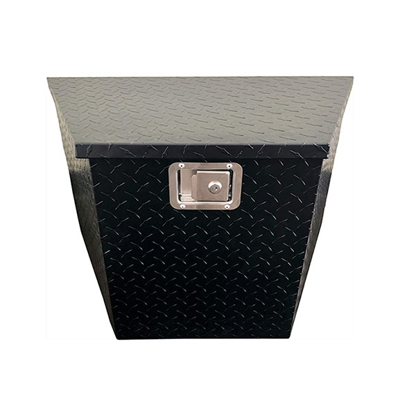 OEM Factory for Diamond Plate Utility Box - Aluminum Alloy Toolbox – YSXF