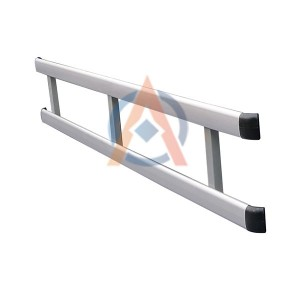 Professional Design Aluminium Ladder Folding Type - Aluminium Alloy Guardrail – YSXF
