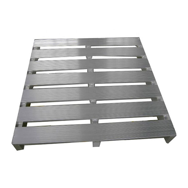 Manufacturer for Aluminum Pallets Screen Printing - Aluminum Alloy Pallet – YSXF