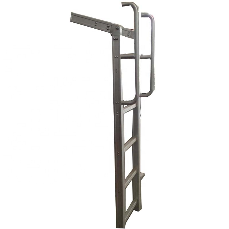 Factory Cheap Hot 16 Foot Aluminum Extension Ladder Price - Aluminium Alloy Ladder – YSXF