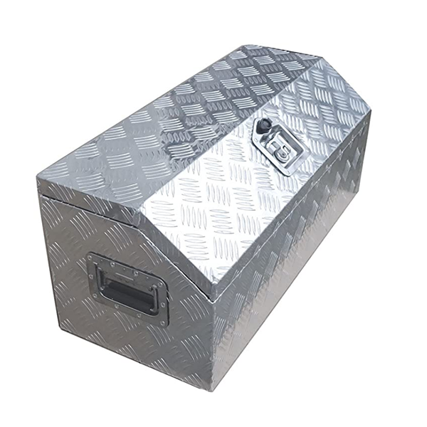 2020 wholesale price Aluminium Under Tray Tool Box - Pickup Toolbox – YSXF
