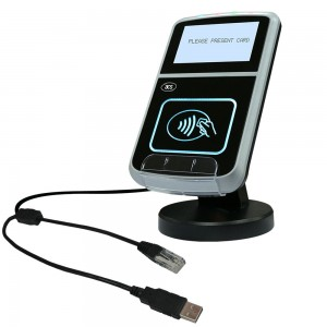 ACR123S contactless bus nfc Reader