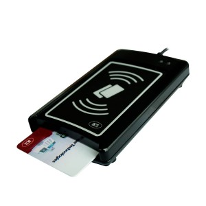 ACR1281U-C1 rfid  smart card nfc reader writer