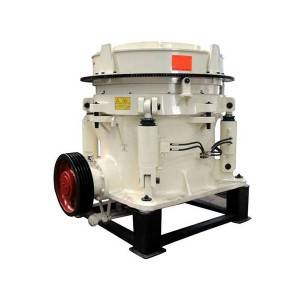 China Cheap price Heavy Crusher - Cone crusher – Chengxin