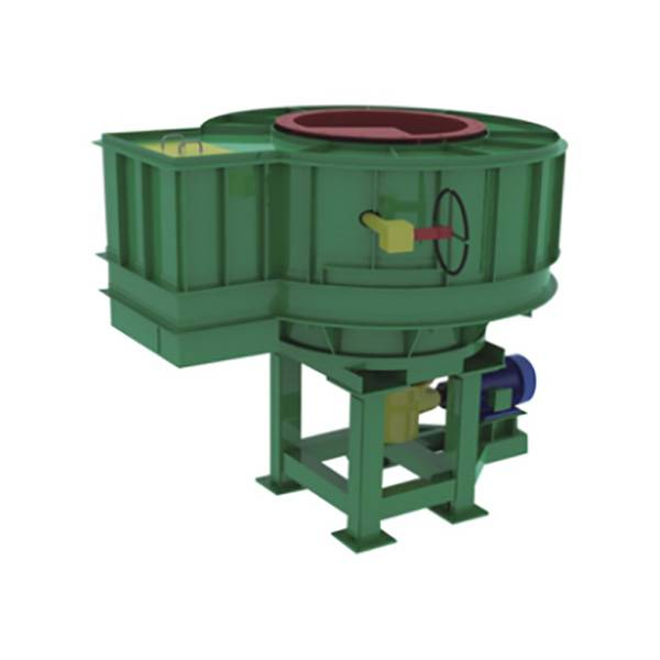 Factory Cheap Hot Sand And Gravel Vibrating Feeder - CypB quantitative disc feeder – Chengxin