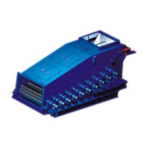 Bottom price Vibrator Assembly - GZS roller screen – Chengxin