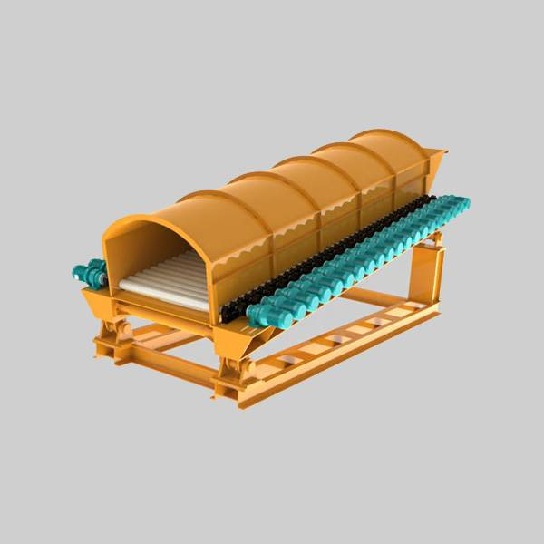 Well-designed Roll Crusher - GZS roller screen – Chengxin